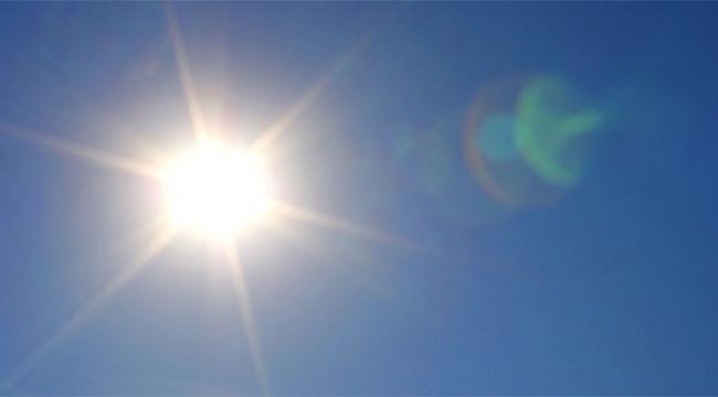 10 Haziran hava durumu
