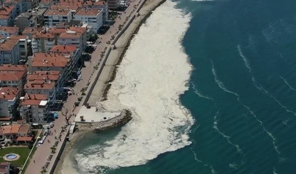 Salya akınıyla ilgili ilginç iddia...Adalar Bölgesi'ndeki fay hatları araştırılsın