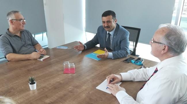 Türkoğlu Bursa'daki oy oranlarını açıkladı!