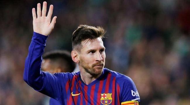 Barcelona, Lionel Messi ile yollarını ayırdı
