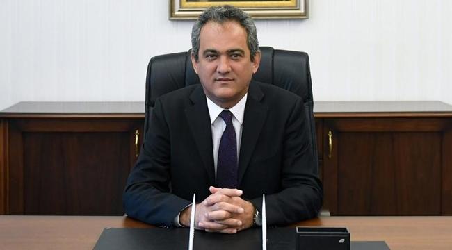 Milli Eğitim Bakanı degişti! Selçuk'un yerine Özer atandı