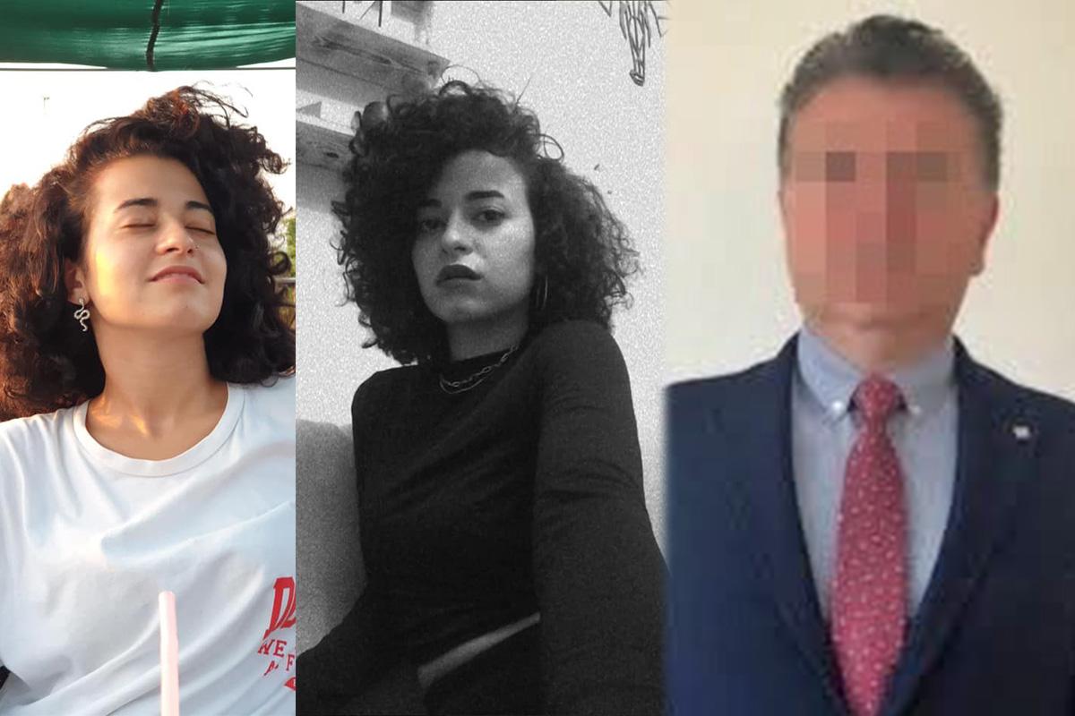 Kayıp genç kız 10 parçaya bölünmüş halde bulundu