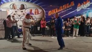 Aksiyon filmi 'Oklarla Dans' Türkiye turunu tamamladı