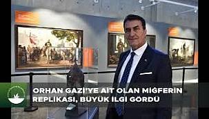 Osmangazi'de bir hafta (21 Haziran 2021)